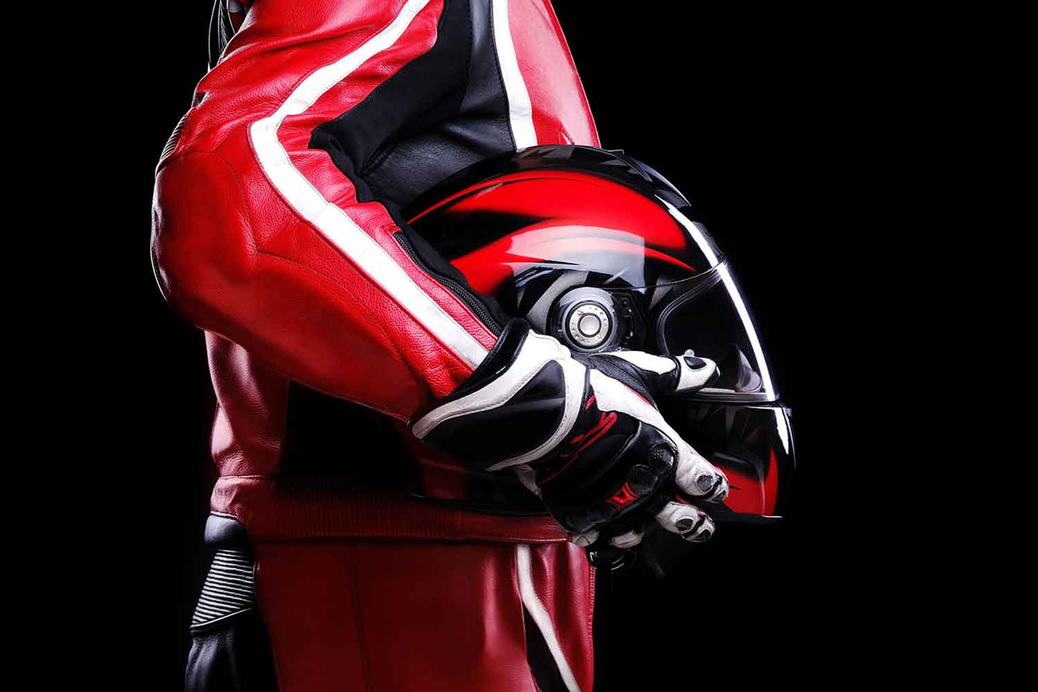 motogp leather suit
